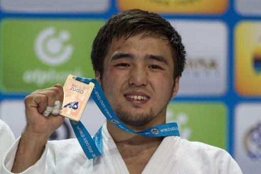 スメトフ、男子60キロ級制し開催国に金もたらす 世界柔道