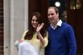 英王室に新プリンセス