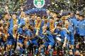 中国サッカー、王者・江蘇が「運営停止」 財政問題浮き彫りに