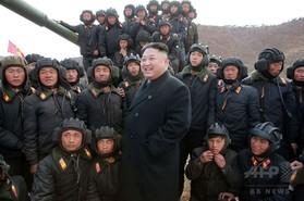ロシア政府、北朝鮮めぐる緊張高まり各国に「抑制」求める