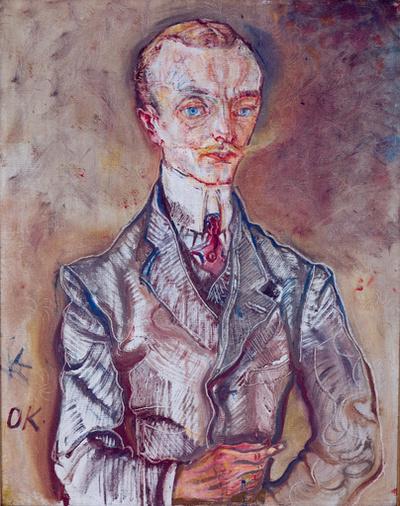 ナチス略奪の絵画、ユダヤ系画商の相続人に返還 スウェーデン近代美術館