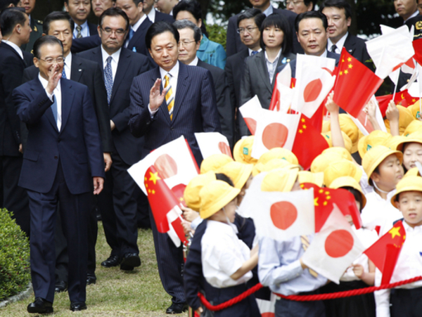 日本だけじゃない、米国も手玉に取る中国