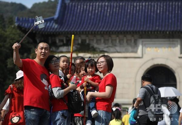 中国スマホ販売、7~9月も前年実績に届かず