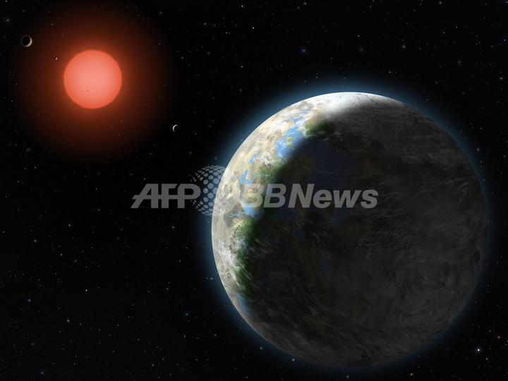 生命の可能性「スーパーアース」、銀河系に数百億個か ESO推定