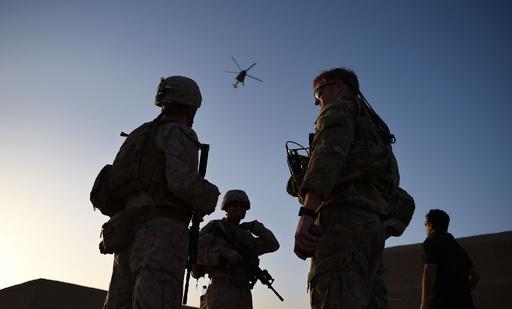 米・タリバンの暴力削減期間、「非常に近いうちに」開始 米高官