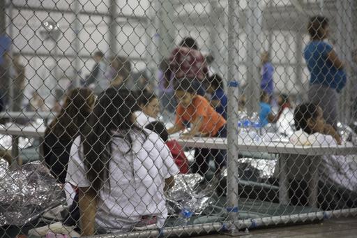 国連専門家、米の移民関連子ども拘束数を過大発表 誤り認め謝罪