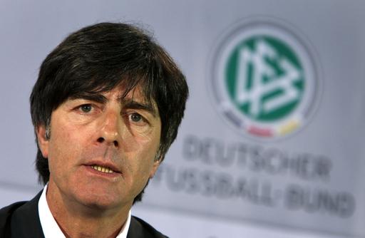 初召集2人を含めたドイツ代表候補発表、サッカー欧州選手権