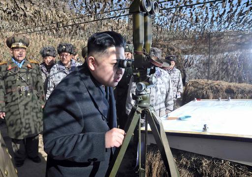 北朝鮮、ウラン濃縮一時停止などで米国と合意