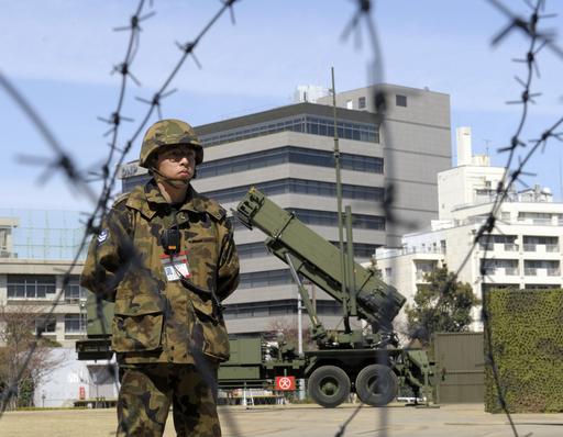 新防衛大綱、南西諸島の防衛強化へ 中国に懸念