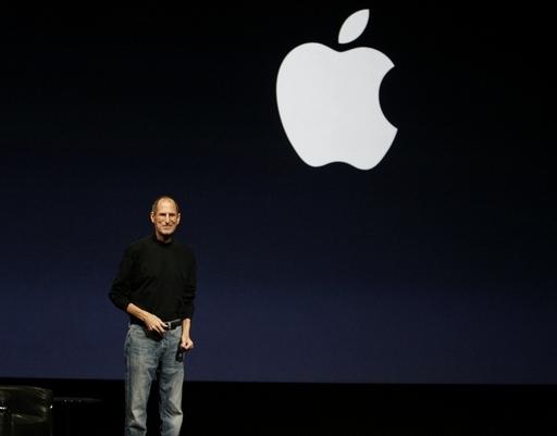 米アップルのジョブズ氏、6日に新OS「Lion」を発表