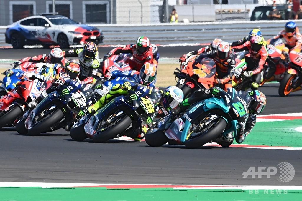 MotoGPがレース中の無線解禁を検討、選手の中には慎重論も