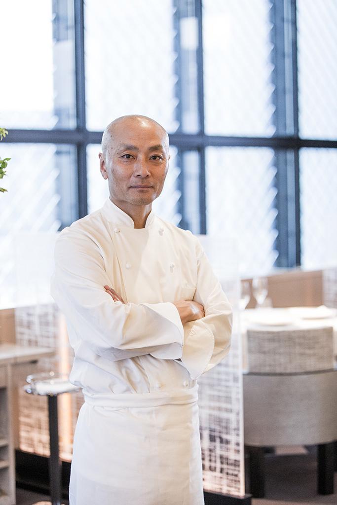 <東京ダイニングアウト>第2回 「ベージュ アラン・デュカス 東京」東京で食す世界で唯一のレストラン