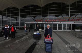 イラク政府、クルド自治区の国際便運航停止命令を解除