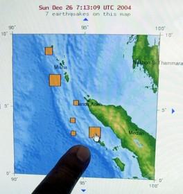 巨大地震、大潮の時期に発生確率上昇か 東大研究