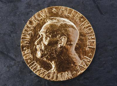 【特集】写真で振り返るノーベル賞受賞者、2009年から2017年まで