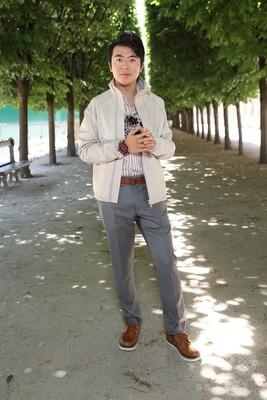 「ルイ・ヴィトン」19春夏メンズコレクションの来場ゲストをチェック!