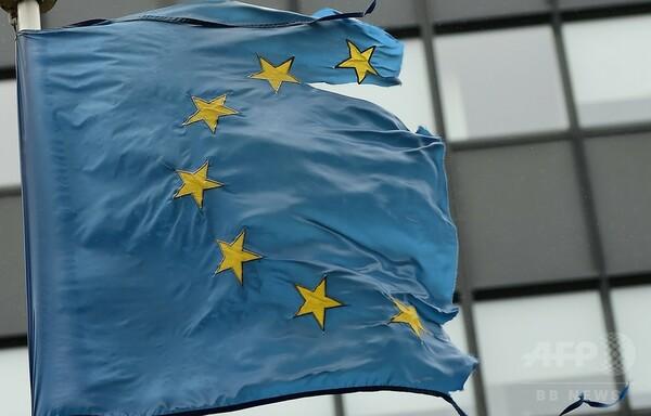 オランダでもEU離脱かけ国民投票を、請願に5万6000人超が署名