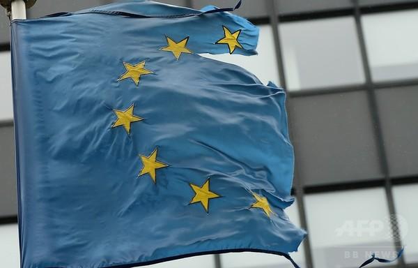 英国EU離脱が示した「グローバル化の終わり」