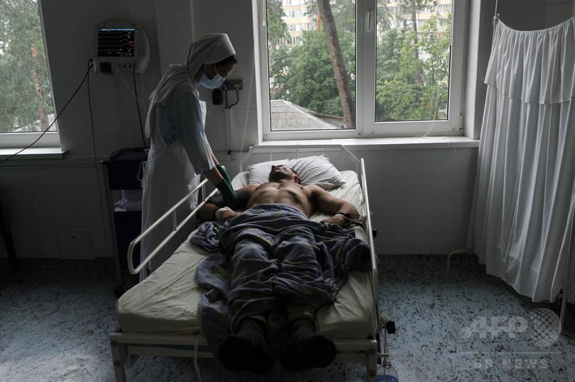 エイズは「2030年までに撲滅可能」、国連報告