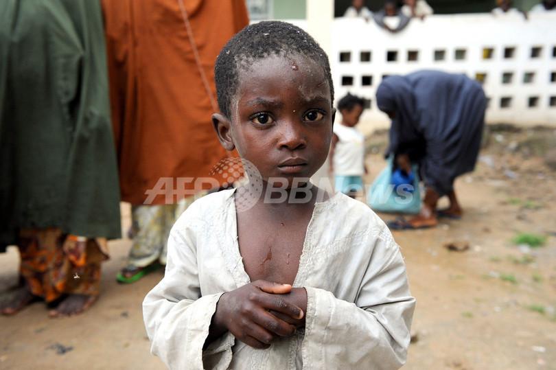 治安部隊が原理主義組織の拠点制圧、死者300人超 ナイジェリア