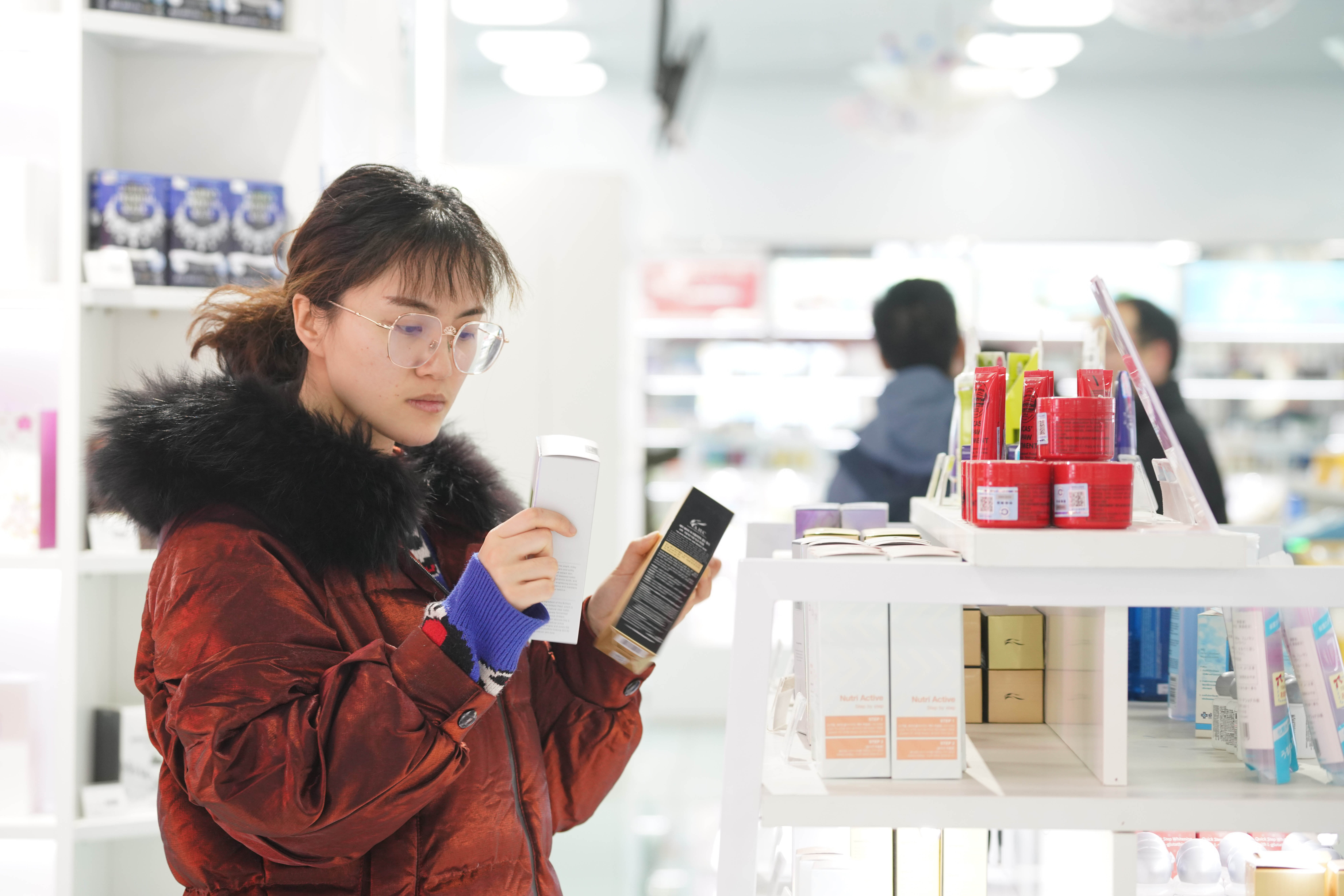 中国越境ECで人気集める海外の中小ブランド
