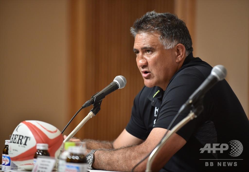 日本が南ア戦メンバー発表、W杯本大会を見据えた位置づけ強調