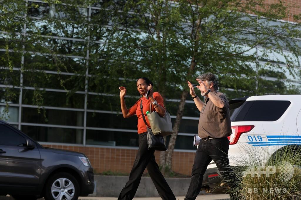 米大の発砲事件で2人死亡、犠牲者は10代との報道 学生の犯行か