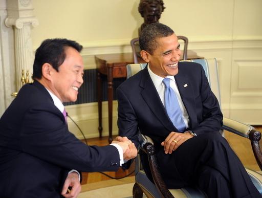 日米首脳会談、北朝鮮問題などで認識一致