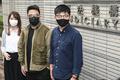 香港活動家の黄之鋒氏、周庭氏らに実刑判決