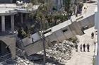 ハマスが「内通者」18人を処刑、イスラエルでは4歳児が死亡