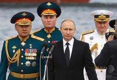 ロシアの軍事演習とNATO:危険なゲーム