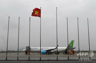 豪民主活動家、ベトナムで拘束 人権状況調査で入国