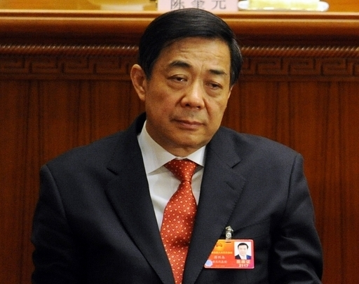 薄熙来氏の党中央での職務を停止、妻らを殺人容疑で再捜査