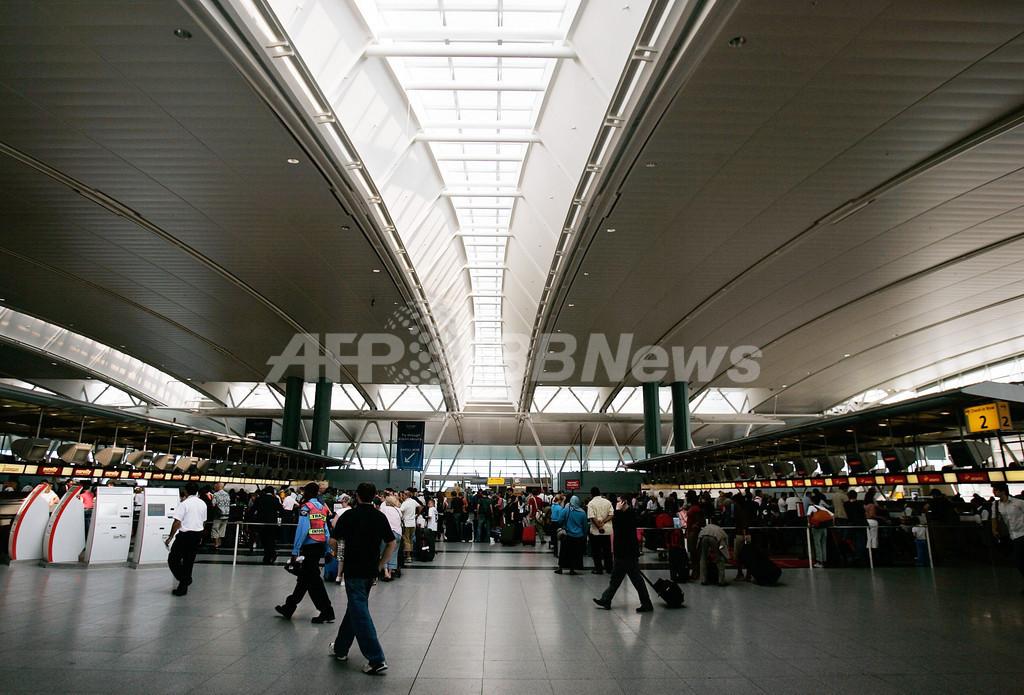 JFK空港テロ計画、4人目の容疑者がトリニダード・トバゴの警察に出頭