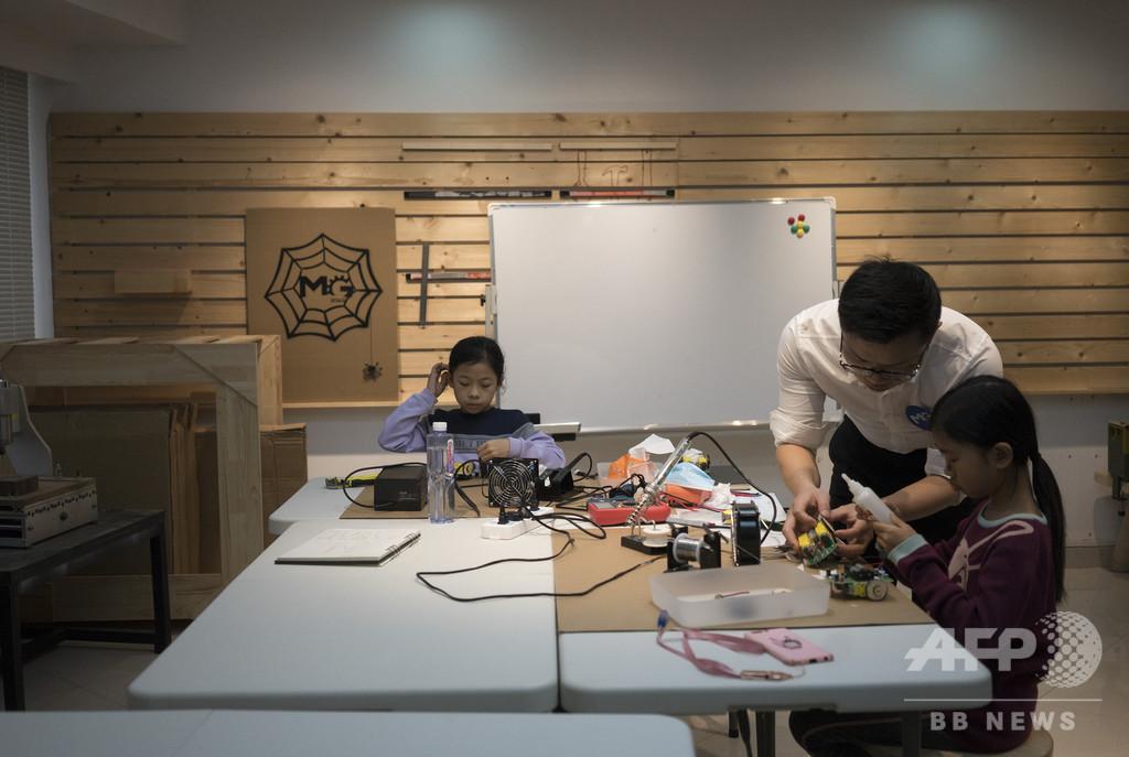 中国、「模倣」文化から「独創」への模索【再掲】
