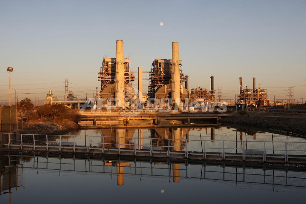 大気中のCO2量が歴史的水準を突破、専門家らが行動を呼びかけ