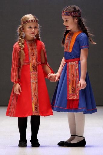 ベラルーシ・ファッションウィーク、首都ミンスクで開催