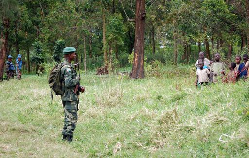 5人の斬首遺体を発見 ルワンダ解放民主軍の犯行か コンゴ