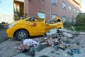 観測史上2番目の韓国地震、57人負傷1500人超が避難