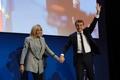 政治も私生活も「型破り」 仏大統領候補マクロン氏の横顔