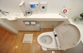 中国国営紙が日本の温水洗浄便座に言及