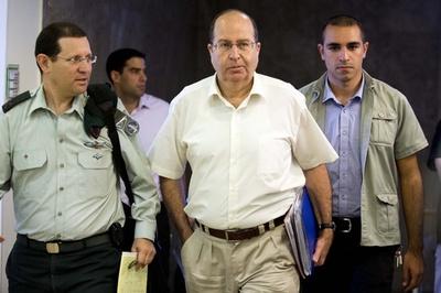 イスラエル国防相、米国務長官への痛烈な非難めぐり謝罪
