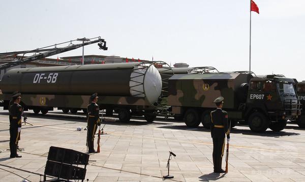 ロケット軍など新設=軍大規模改革が始動-中国