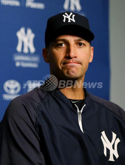 ヤンキースの名投手ペティット、今シーズン限りで引退へ