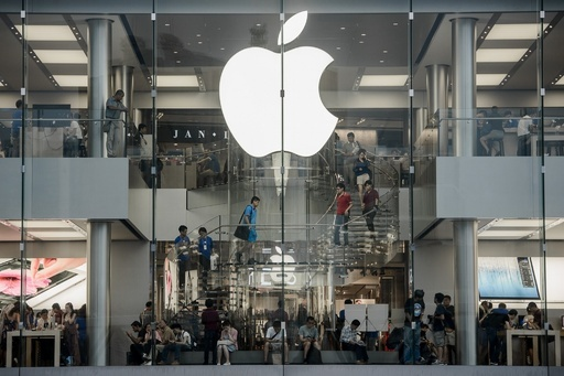 「米アップルが次世代iPhone2機種を準備中」、来月出荷か 米紙報道