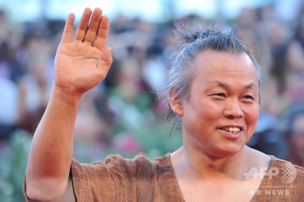 #MeToo運動で名誉毀損、キム・ギドク監督が女性団体に賠償訴訟 韓国