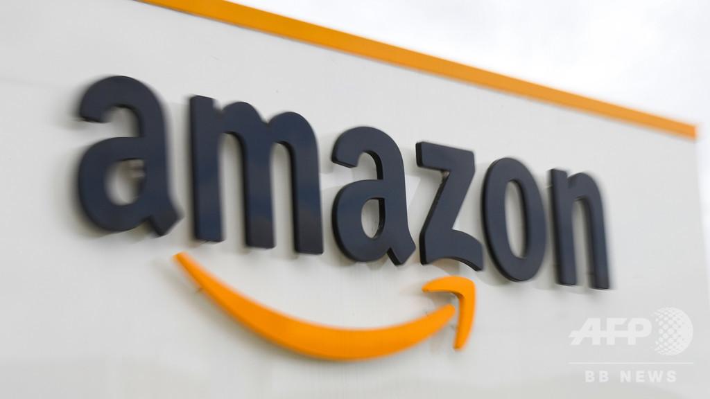 アマゾンに外部出品者データの不正使用疑惑、EUが調査開始