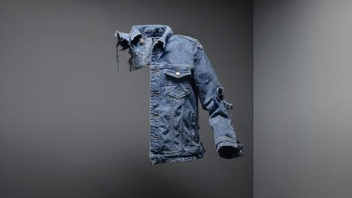 線路での人身事故予防に死傷者の衣服を展示、非難殺到 オランダ