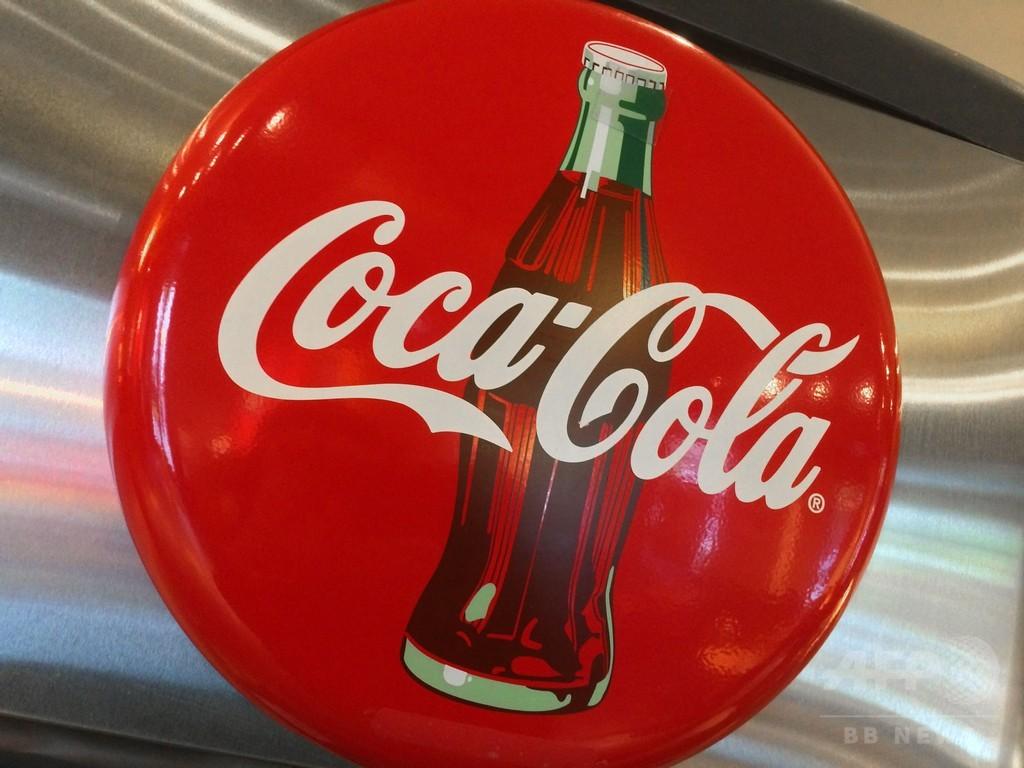 コカ・コーラがお酒…日本で缶酎ハイ投入へ 「125年の歴史で初」