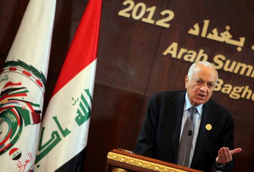 アラブ連盟首脳会議、バグダッドで22年ぶりに開催 シリア対応で割れる